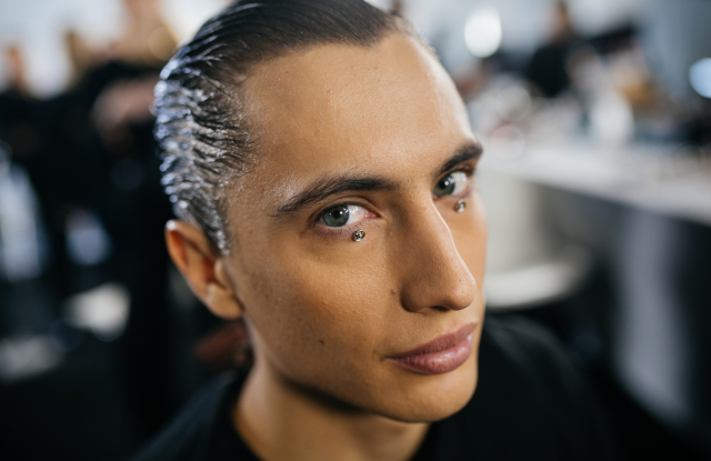 Dior Men's Snappy Look Beyond the Runway – WWD