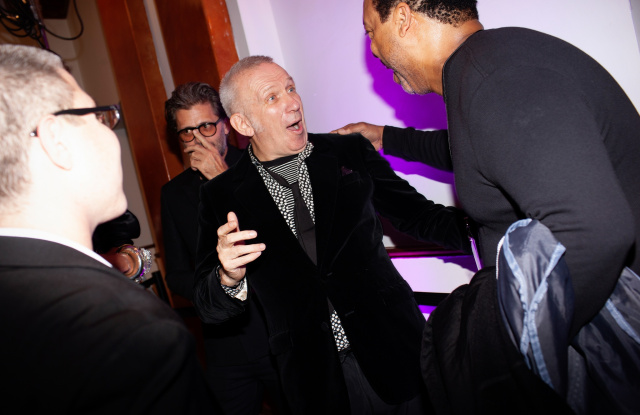 Jean Paul Gaultier's Next Fashion Show Will Be His Last – WWD