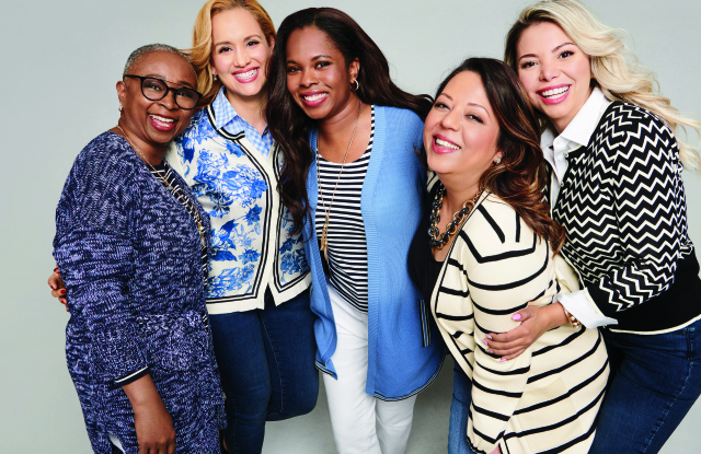 Talbots and O, The Oprah Magazine Create Capsule Collection – WWD