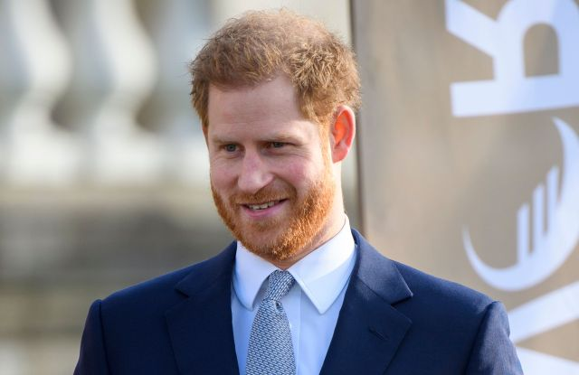 Prince Harry Returns to U.K. — Briefly — for Travel Tourism Summit – WWD