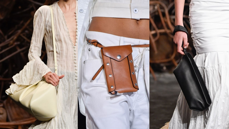 What are the 15 Stylish 2020 Bag Trends?