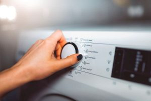 How to clean a washing machine so it's Coronavirus free or not?