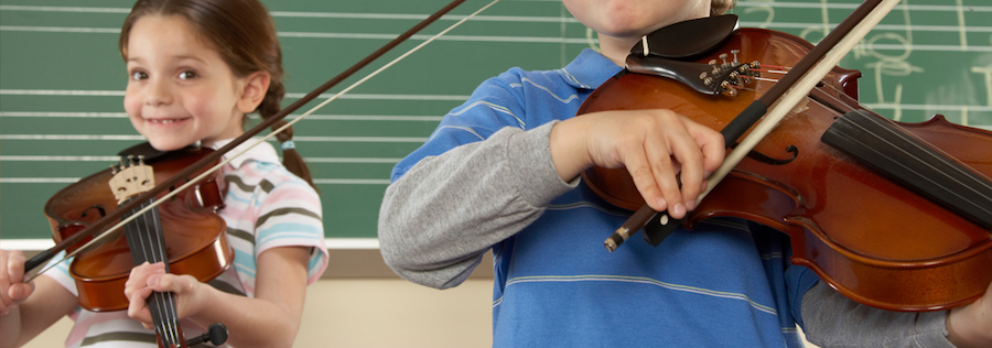 Advantages of musical education