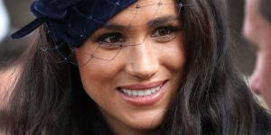 40 Meghan Markle-Approved Diet And Workout Tips To Try