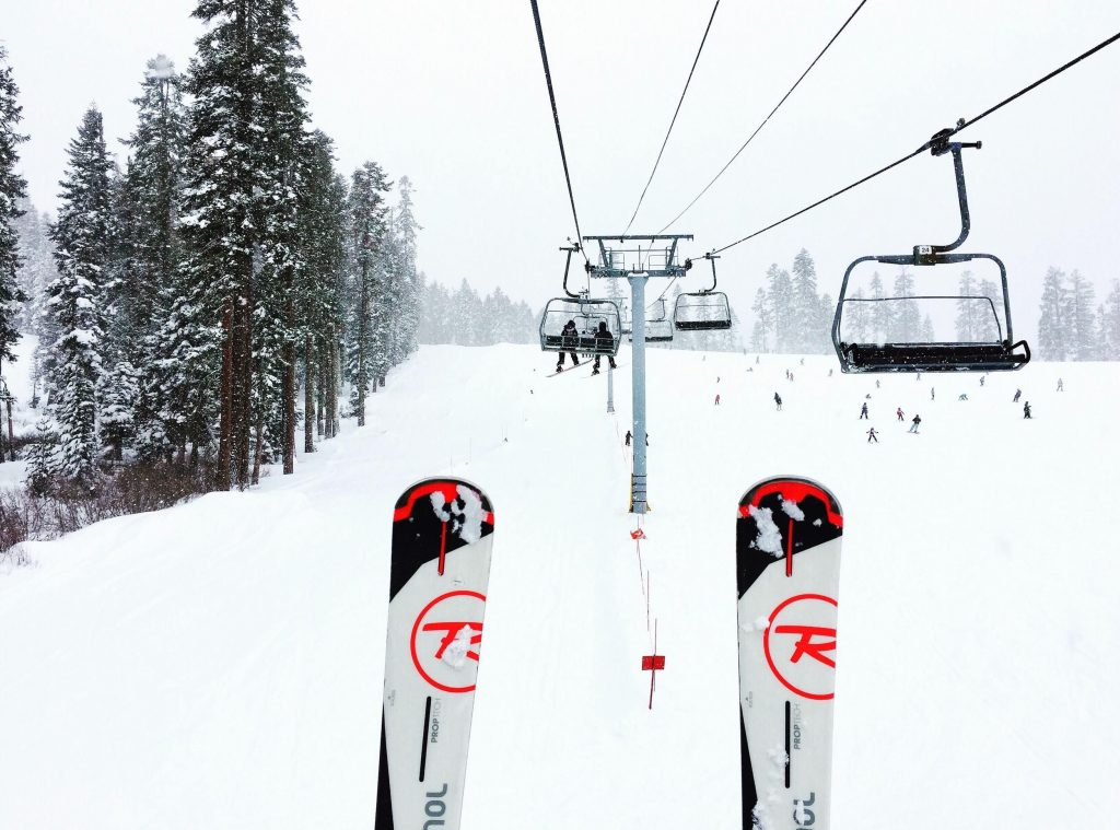 12 Things to Do in Lake Tahoe this Winter