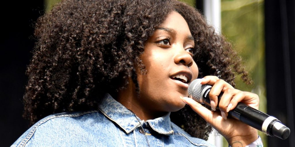 Why Noname's Black Lives Matter Commentary Was So Vital This Summer