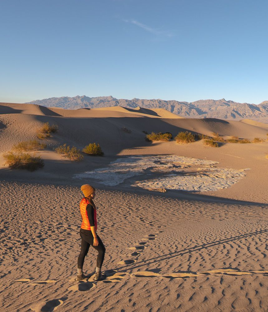 48 Hours in Death Valley National Park