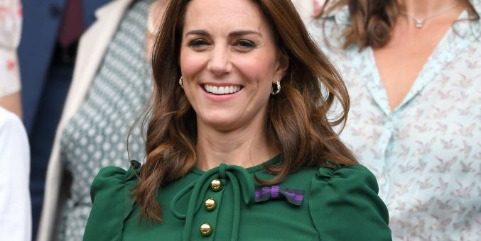 40 Diet And Fitness Tips Kate Middleton Swears By To Stay Healthy