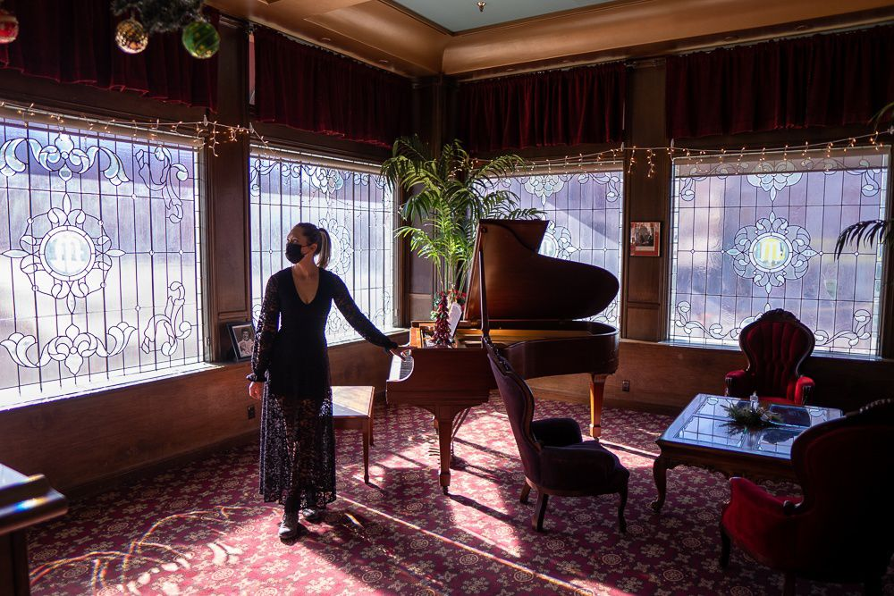 What to Expect when Staying at the Mizpah Hotel, the Most Haunted Hotel in America