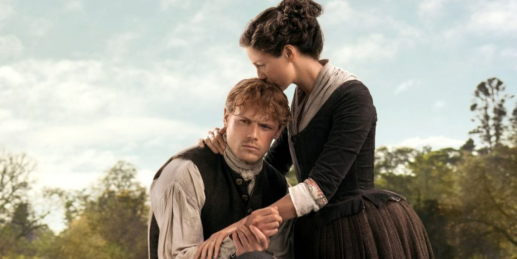 Outlander Show Trivia and Fun Facts
