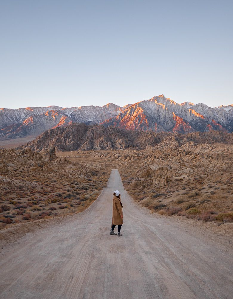 The Ultimate US 395 Freeway Stops and Road Trip Itinerary