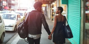 6 Relationship Firsts When Dating as an Adult