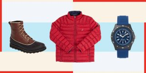 Gifts for the Guy Who Loves Adventure