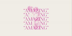 Stop Telling Women They're Amazing