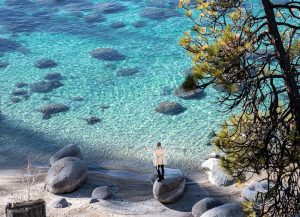 Lake Tahoe's Best Photography Spots