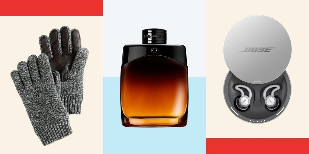5 Stocking-Sized Gifts for the Guys in Your Life