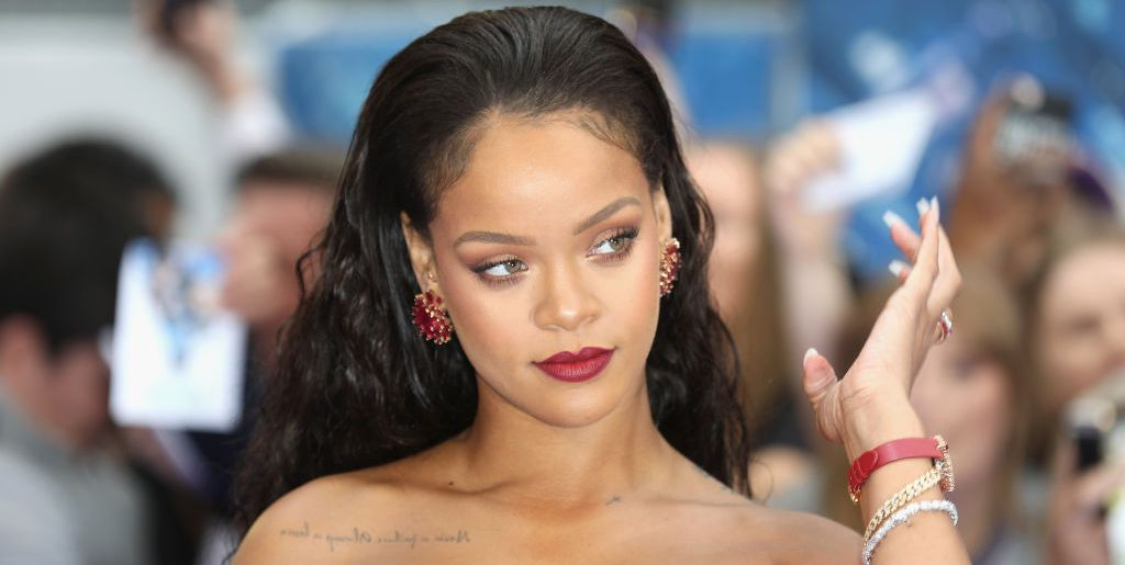 Celebrities Who Don't Use Birth Names