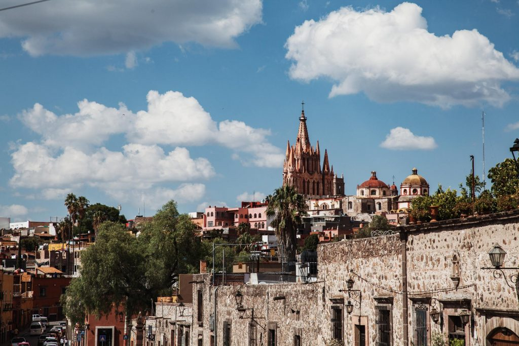 10 Places to Visit in Mexico (that Aren't Tulum!)