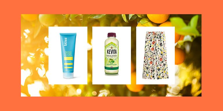 The Perfect: Feel-Good Swaps
