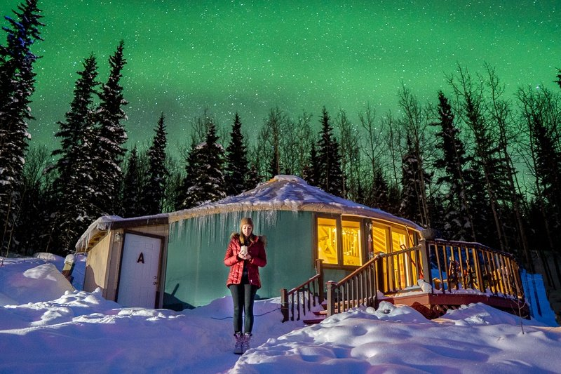 The Best Things to do in Fairbanks, Alaska