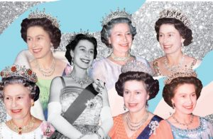Photos and History of her Most Lavish Tiaras – WWD